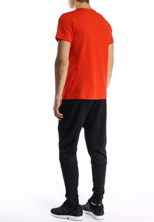 Спортивная футболка Adidas Performance (Адидас Перфоманс) S23019: изображение 5