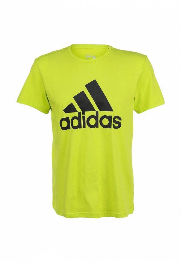 Спортивная футболка Adidas Performance (Адидас Перфоманс) S23021: изображение 1
