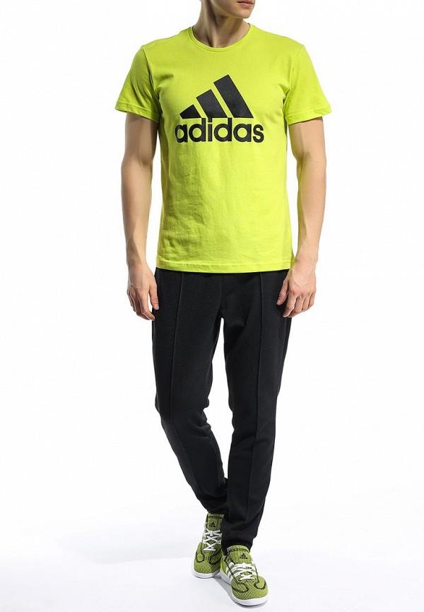 Спортивная футболка Adidas Performance (Адидас Перфоманс) S23021: изображение 3