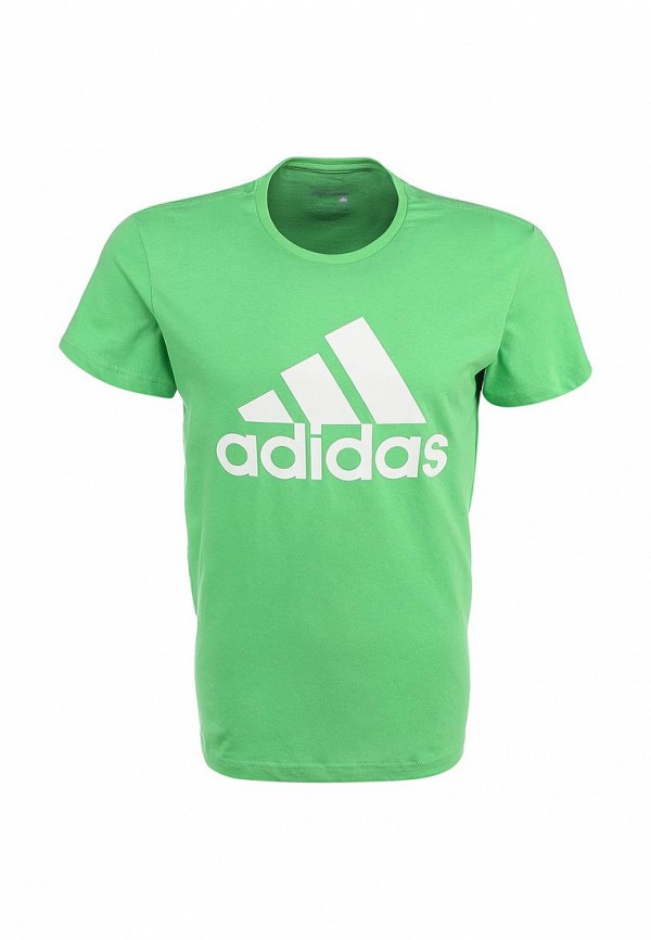 Спортивная футболка Adidas Performance (Адидас Перфоманс) S23022: изображение 2