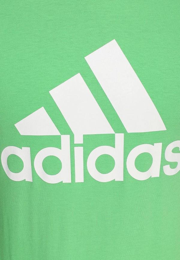 Спортивная футболка Adidas Performance (Адидас Перфоманс) S23022: изображение 3
