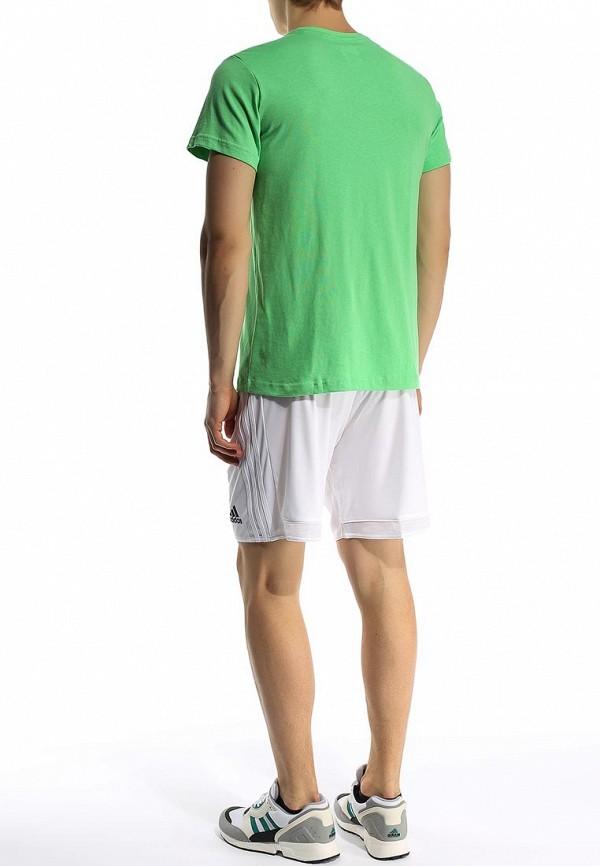 Спортивная футболка Adidas Performance (Адидас Перфоманс) S23022: изображение 5