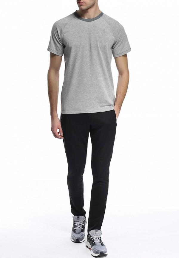 Спортивная футболка Adidas Performance (Адидас Перфоманс) S27041: изображение 4