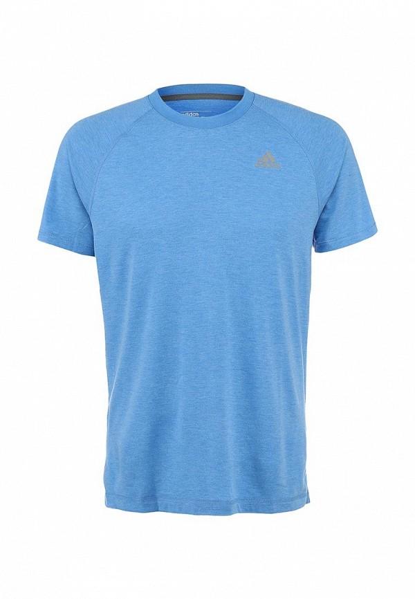 Спортивная футболка Adidas Performance (Адидас Перфоманс) S27501: изображение 2