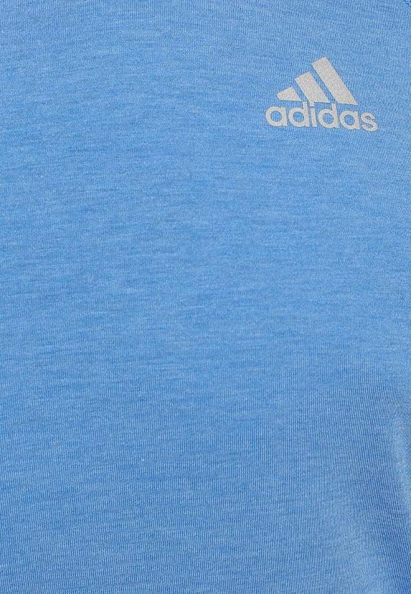 Спортивная футболка Adidas Performance (Адидас Перфоманс) S27501: изображение 3