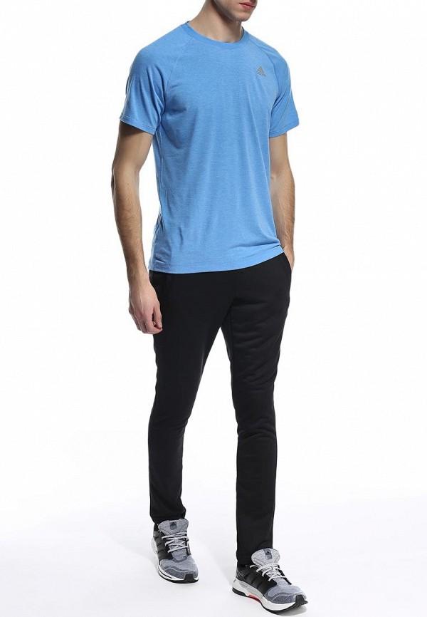Спортивная футболка Adidas Performance (Адидас Перфоманс) S27501: изображение 4
