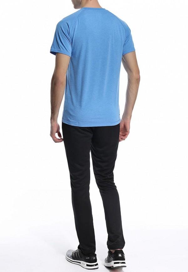 Спортивная футболка Adidas Performance (Адидас Перфоманс) S27501: изображение 5