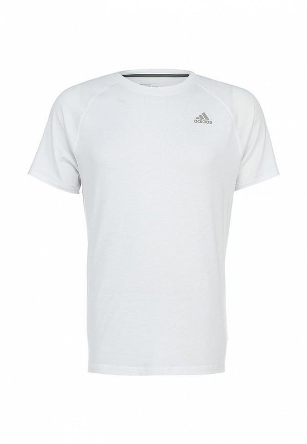 Спортивная футболка Adidas Performance (Адидас Перфоманс) S29908: изображение 2
