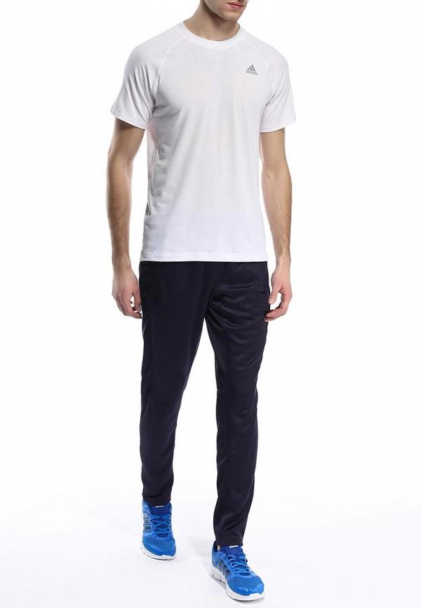 Спортивная футболка Adidas Performance (Адидас Перфоманс) S29908: изображение 4