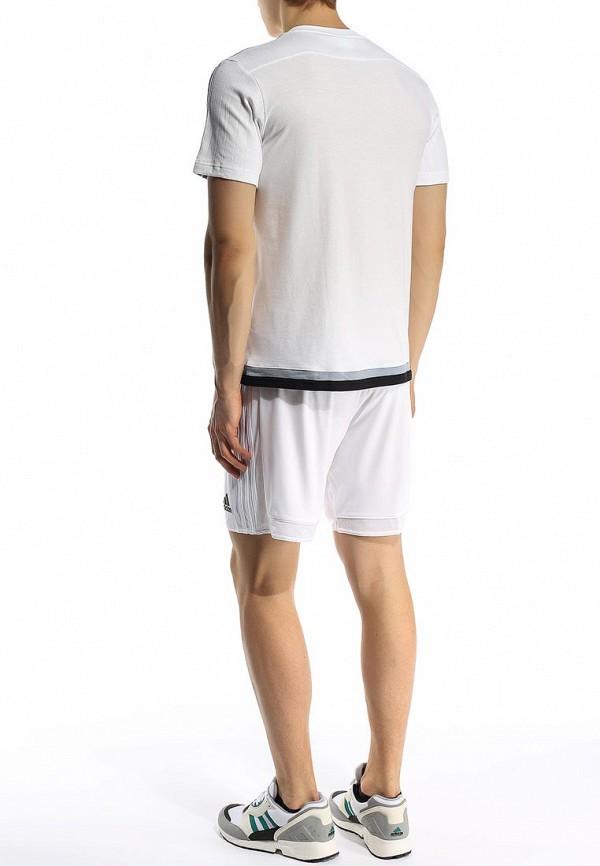 Спортивная футболка Adidas Performance (Адидас Перфоманс) S30152: изображение 5