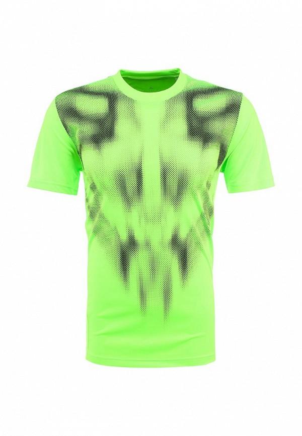 Спортивная футболка Adidas Performance (Адидас Перфоманс) S90138: изображение 1
