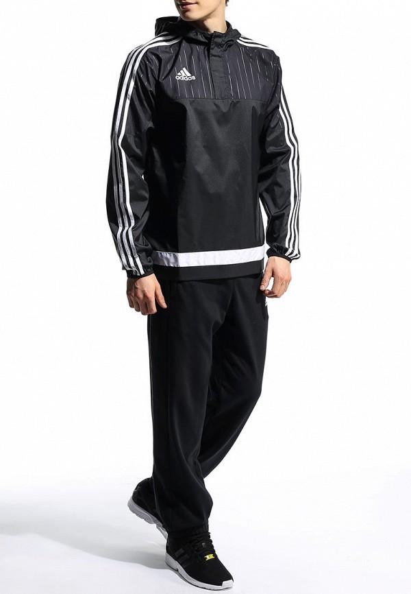 Ветровка Adidas Performance (Адидас Перфоманс) M63999: изображение 3