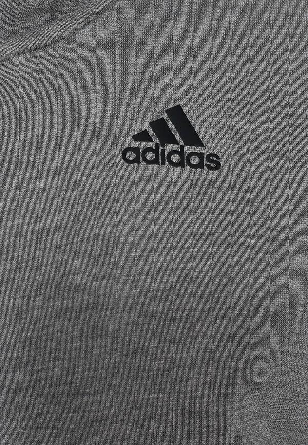 Толстовка Adidas Performance (Адидас Перфоманс) S12904: изображение 3