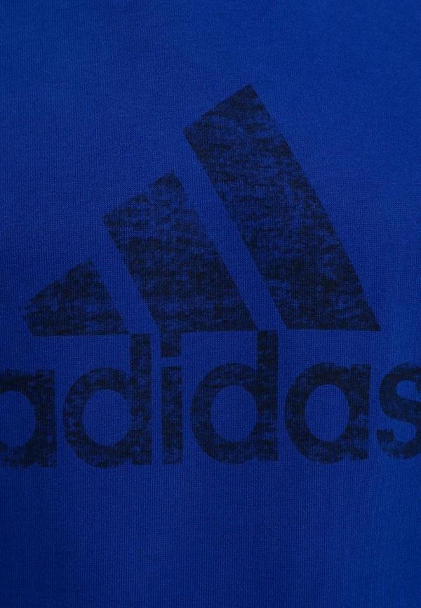 Мужские худи Adidas Performance (Адидас Перфоманс) S18014: изображение 2