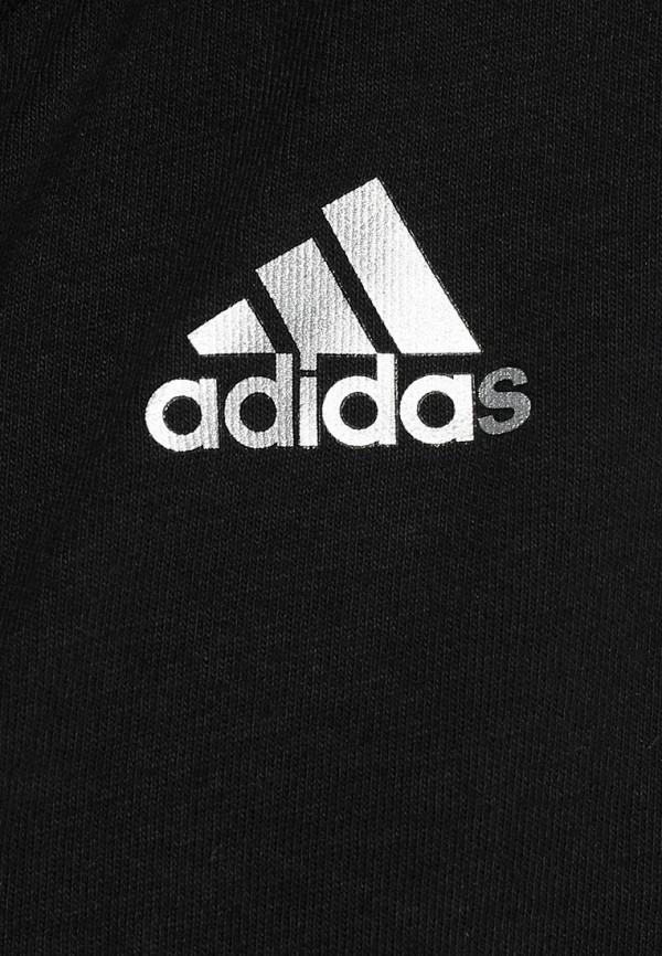 Толстовка Adidas Performance (Адидас Перфоманс) S18228: изображение 2