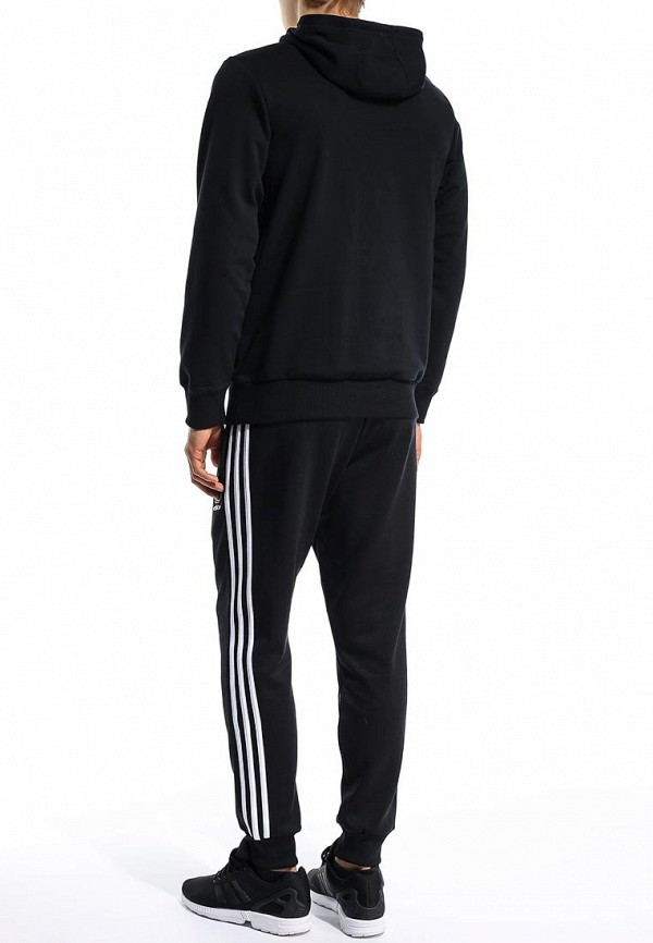 Мужские худи Adidas Performance (Адидас Перфоманс) S21333: изображение 4