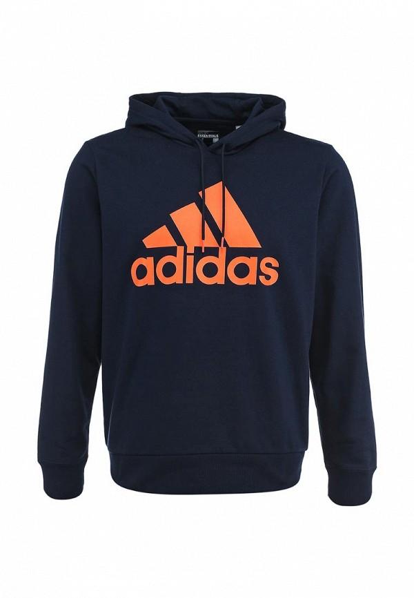 Мужские худи Adidas Performance (Адидас Перфоманс) S21334: изображение 1