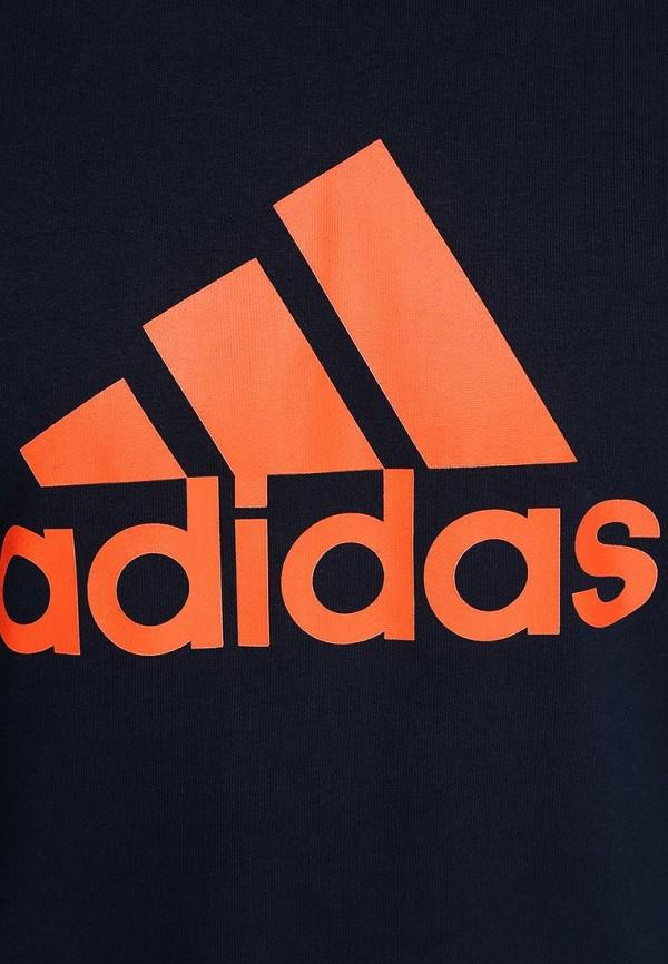 Мужские худи Adidas Performance (Адидас Перфоманс) S21334: изображение 3
