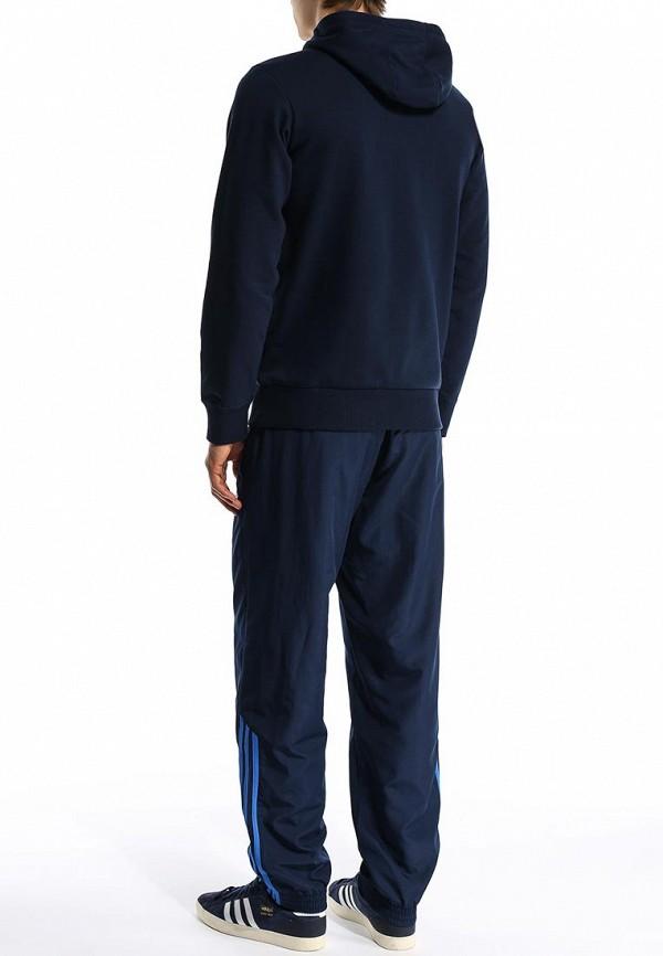 Мужские худи Adidas Performance (Адидас Перфоманс) S21334: изображение 5