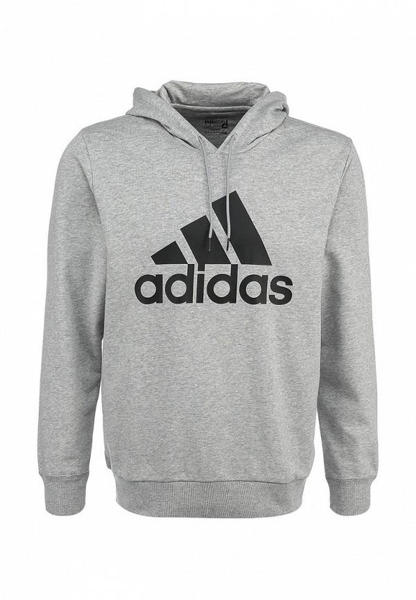 Мужские худи Adidas Performance (Адидас Перфоманс) S21335: изображение 2