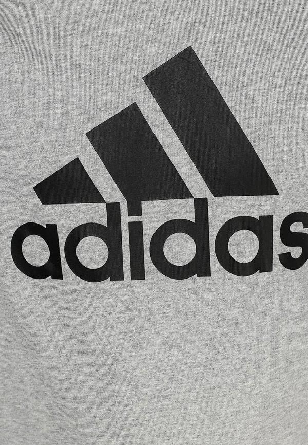 Мужские худи Adidas Performance (Адидас Перфоманс) S21335: изображение 3