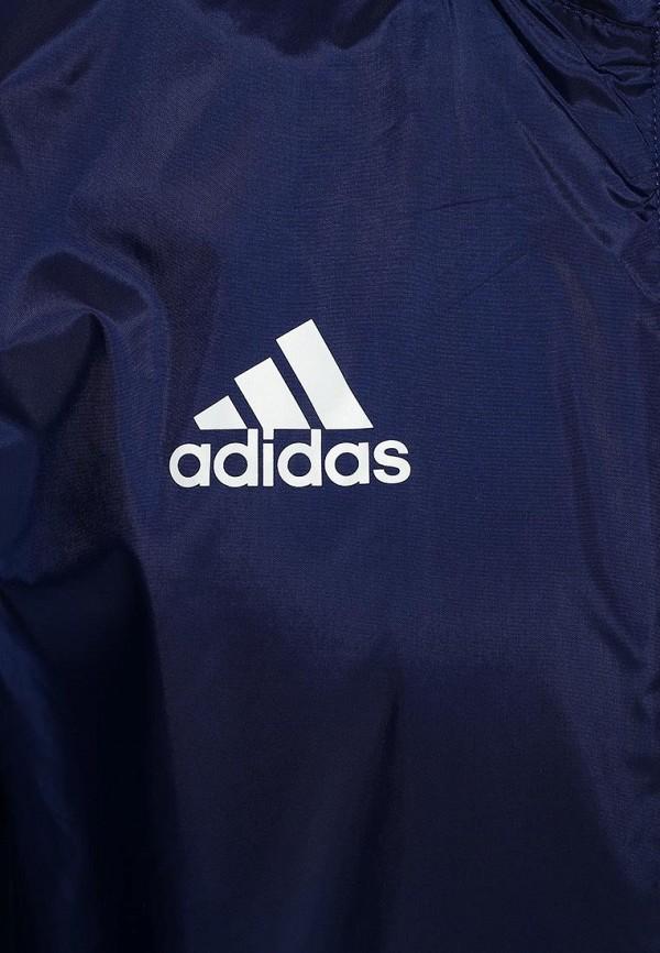 Ветровка Adidas Performance (Адидас Перфоманс) S22277: изображение 3