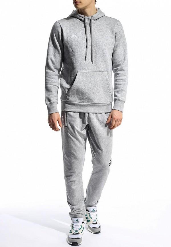 Мужские худи Adidas Performance (Адидас Перфоманс) S22336: изображение 3