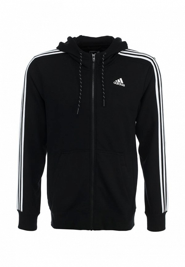 Толстовка adidas Performance ESS THE HOOD