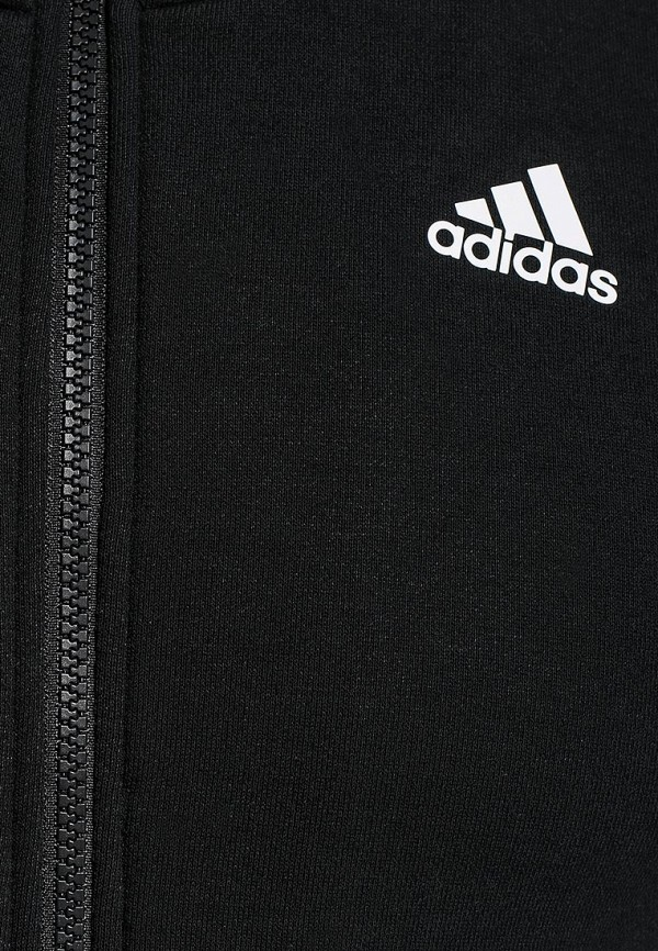 Толстовка Adidas Performance (Адидас Перфоманс) S88109: изображение 2