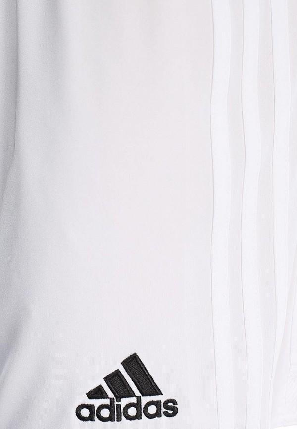 Мужские спортивные шорты Adidas Performance (Адидас Перфоманс) F50569: изображение 2