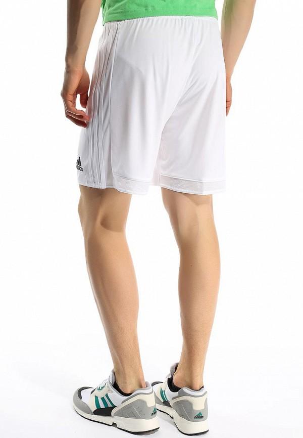 Мужские спортивные шорты Adidas Performance (Адидас Перфоманс) F50569: изображение 4