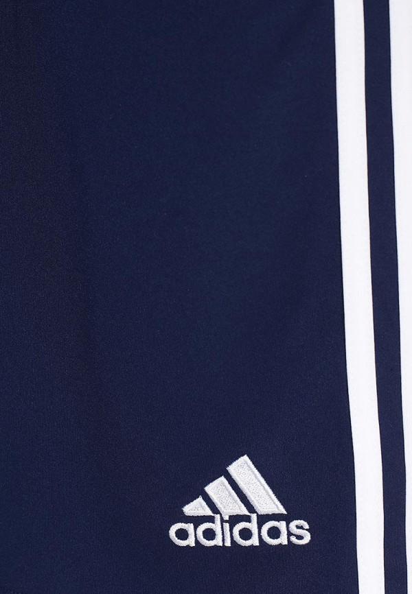 Мужские спортивные шорты Adidas Performance (Адидас Перфоманс) F50571: изображение 2