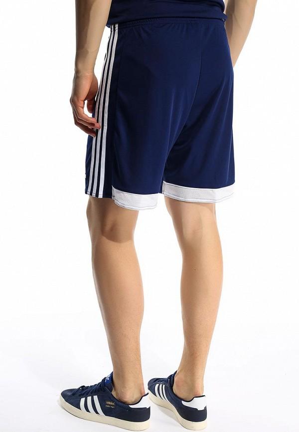 Мужские спортивные шорты Adidas Performance (Адидас Перфоманс) F50571: изображение 4