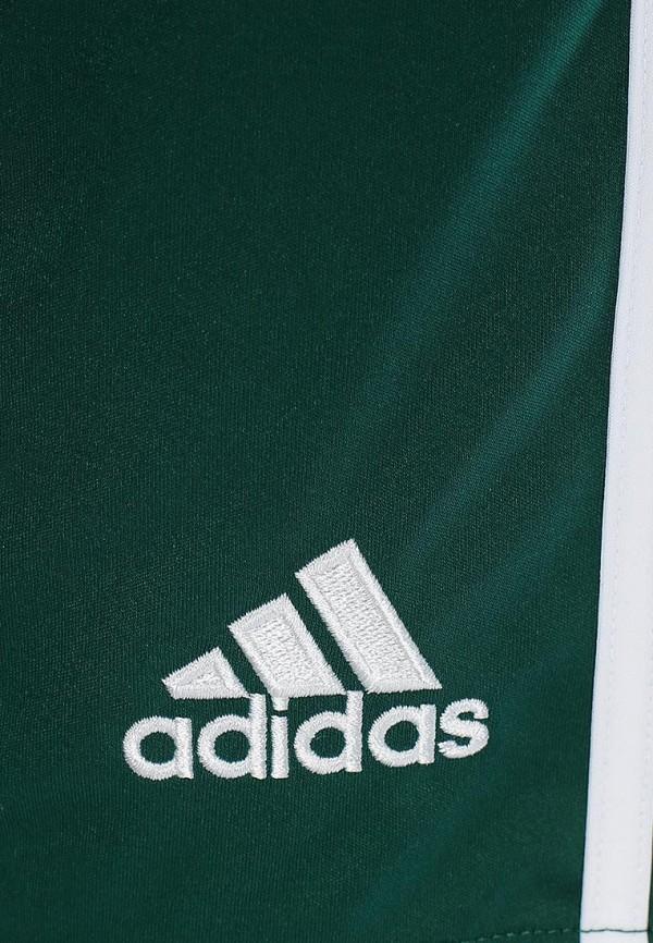 Мужские спортивные шорты Adidas Performance (Адидас Перфоманс) F50574: изображение 2