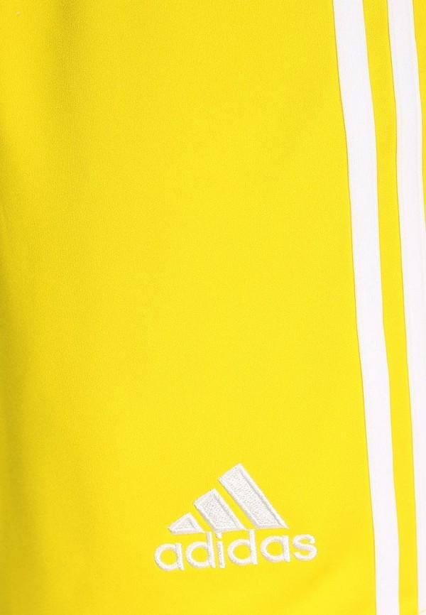 Мужские спортивные шорты Adidas Performance (Адидас Перфоманс) F50576: изображение 2