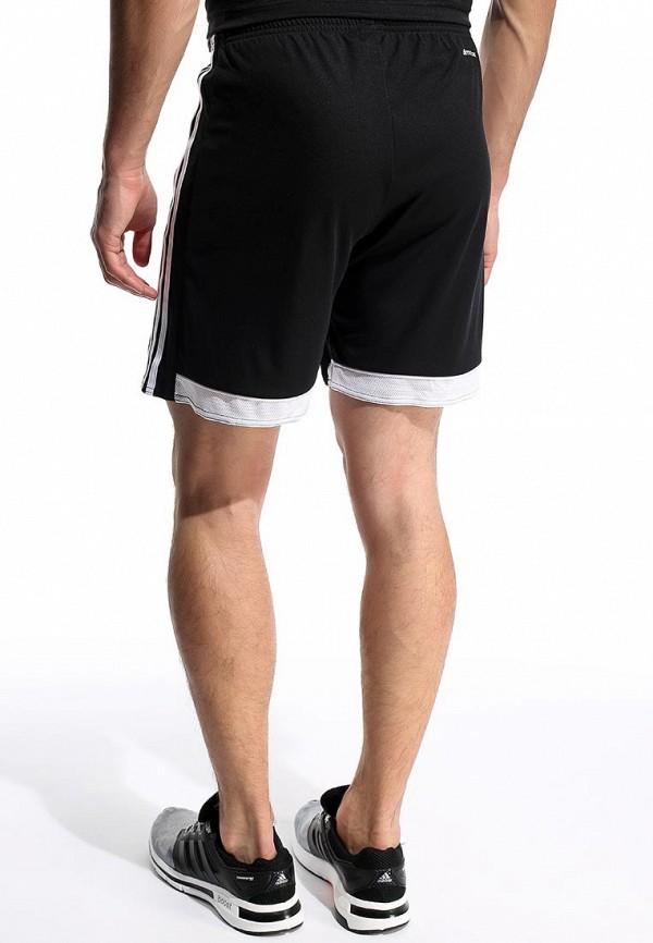 Мужские спортивные шорты Adidas Performance (Адидас Перфоманс) G70831: изображение 4