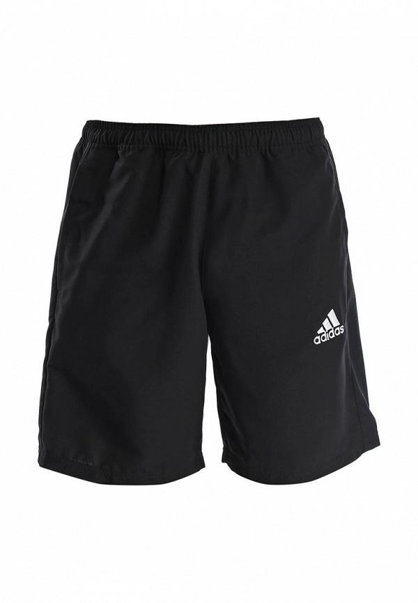 Мужские спортивные шорты Adidas Performance (Адидас Перфоманс) M35338: изображение 1