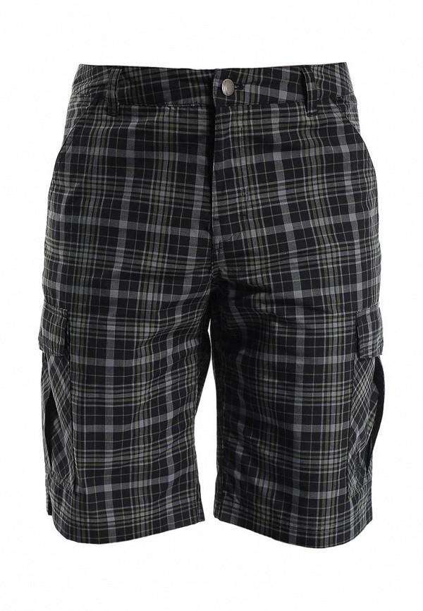 Мужские повседневные шорты Adidas Performance (Адидас Перфоманс) S10200: изображение 1