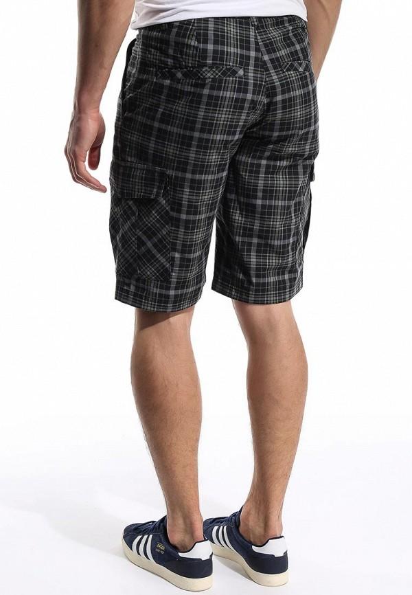 Мужские повседневные шорты Adidas Performance (Адидас Перфоманс) S10200: изображение 4