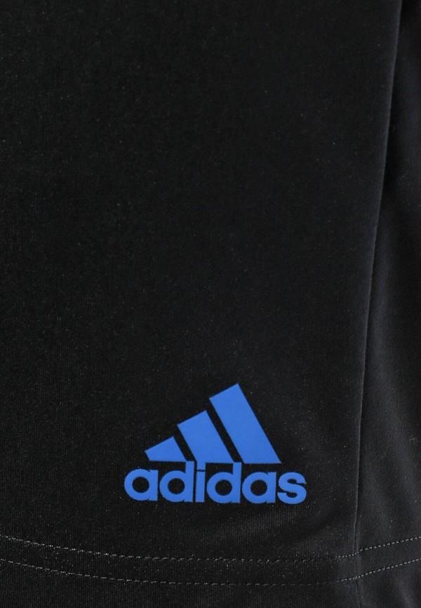 Мужские спортивные шорты Adidas Performance (Адидас Перфоманс) S11155: изображение 3