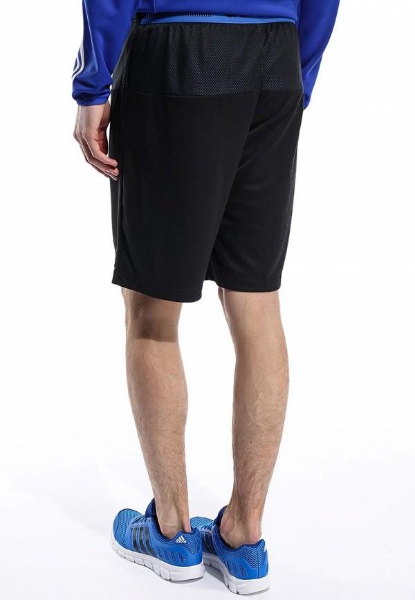 Мужские спортивные шорты Adidas Performance (Адидас Перфоманс) S11155: изображение 7