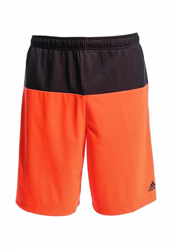 Мужские спортивные шорты Adidas Performance (Адидас Перфоманс) S11157: изображение 1