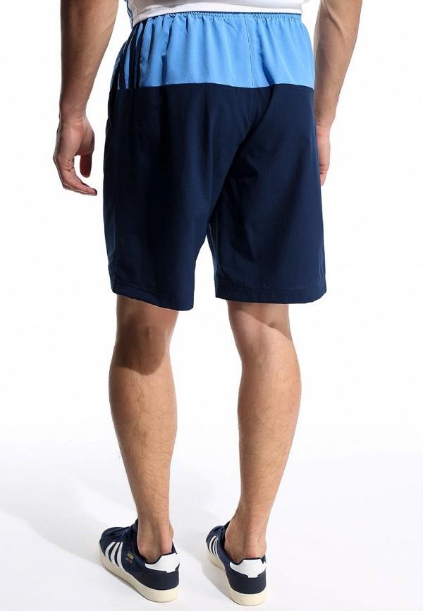 Мужские спортивные шорты Adidas Performance (Адидас Перфоманс) S11492: изображение 4