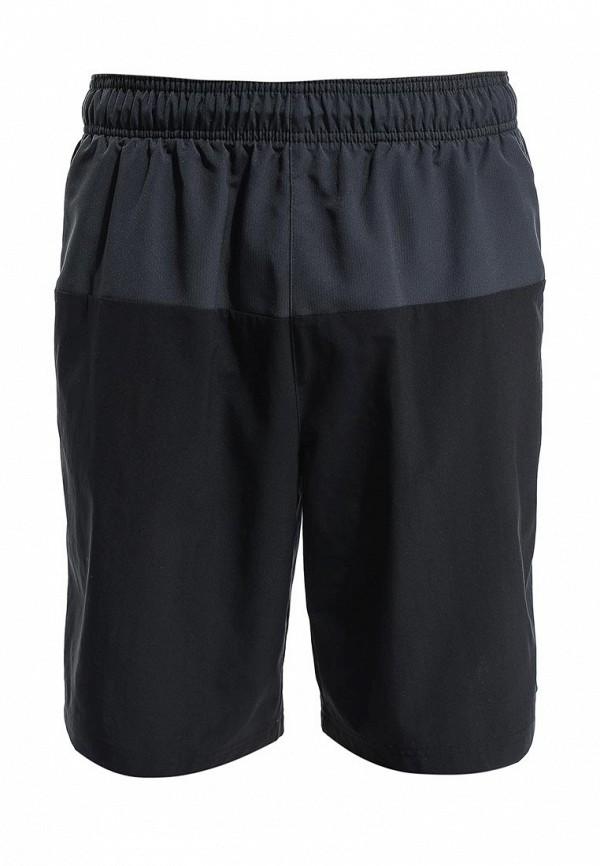 Мужские спортивные шорты Adidas Performance (Адидас Перфоманс) S11493: изображение 1
