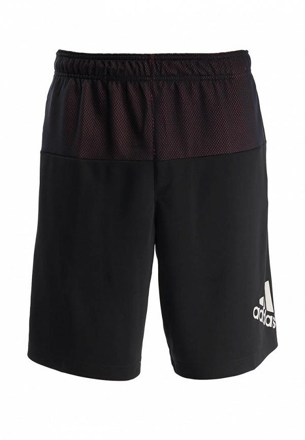 Мужские спортивные шорты Adidas Performance (Адидас Перфоманс) S12317: изображение 1
