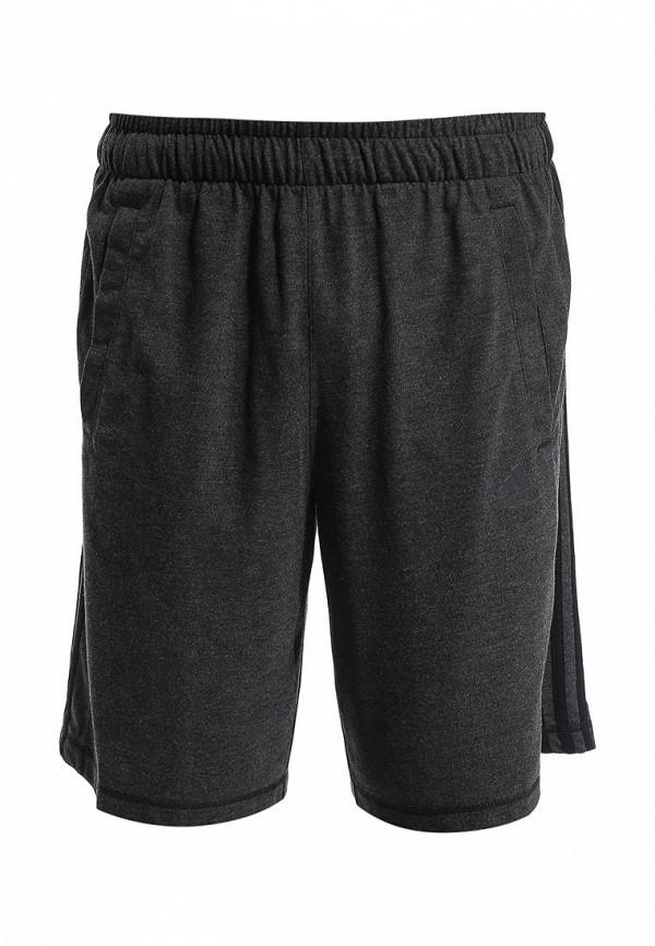 Мужские спортивные шорты Adidas Performance (Адидас Перфоманс) S12912: изображение 1