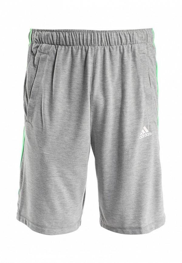 Мужские спортивные шорты Adidas Performance (Адидас Перфоманс) S12913: изображение 1