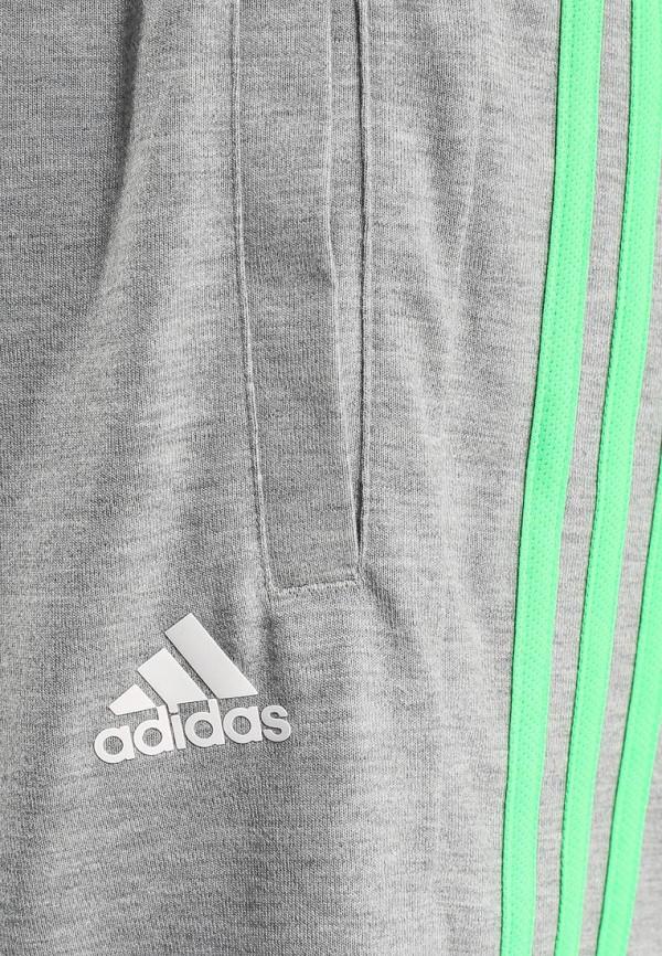 Мужские спортивные шорты Adidas Performance (Адидас Перфоманс) S12913: изображение 2