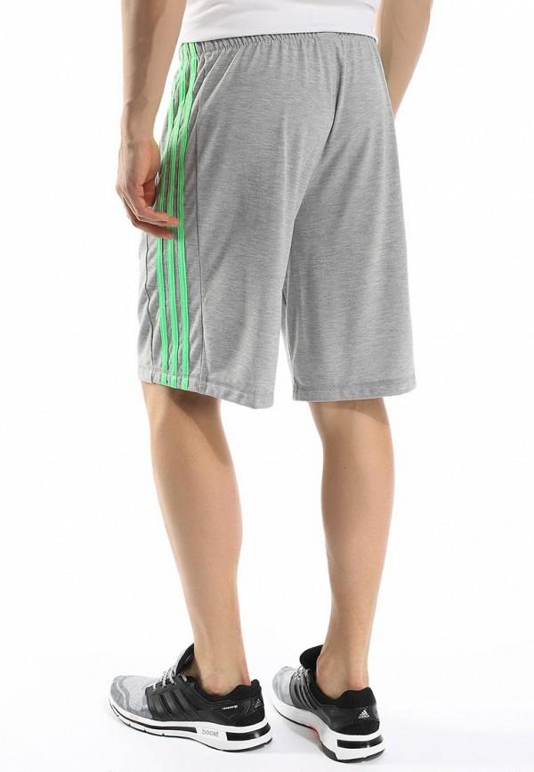 Мужские спортивные шорты Adidas Performance (Адидас Перфоманс) S12913: изображение 4