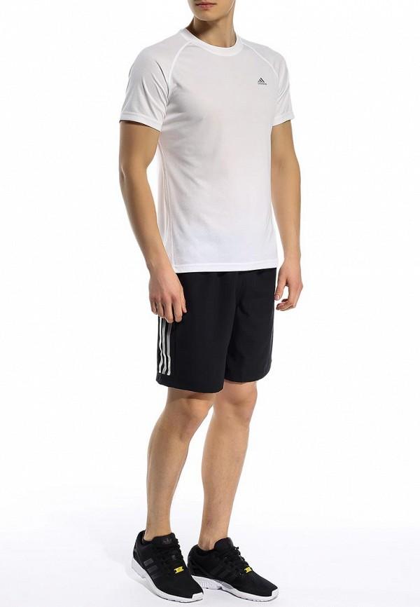 Мужские спортивные шорты Adidas Performance (Адидас Перфоманс) S18211: изображение 3